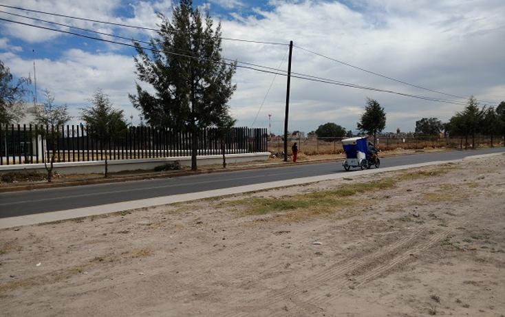 Foto de terreno comercial en venta en  , bonito tultitlán (lote 60), tultitlán, méxico, 1760858 No. 12