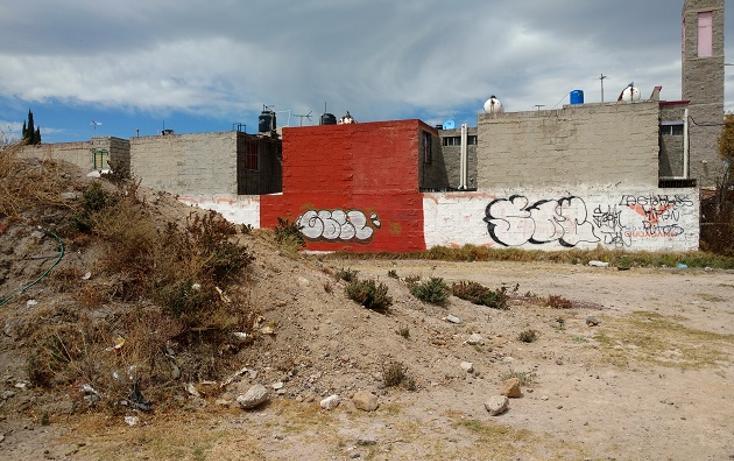 Foto de terreno comercial en venta en  , bonito tultitlán (lote 60), tultitlán, méxico, 1760858 No. 17