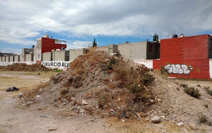 Foto de terreno comercial en venta en  , bonito tultitlán (lote 60), tultitlán, méxico, 1760858 No. 18