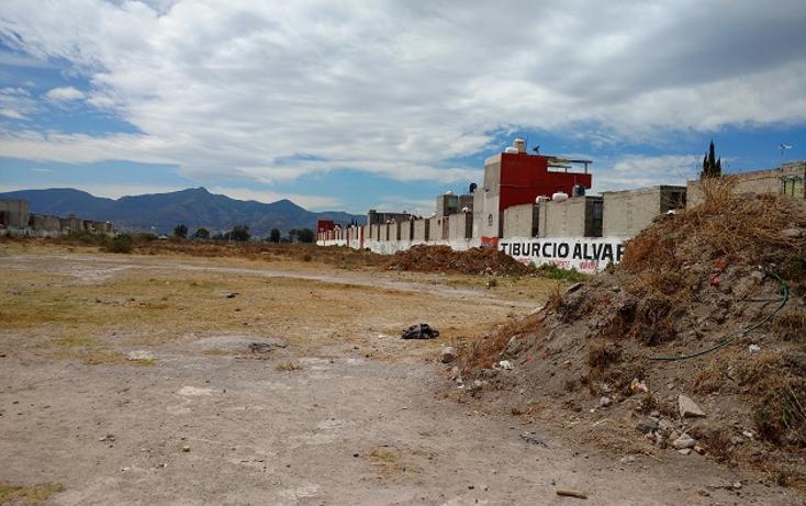 Foto de terreno comercial en venta en  , bonito tultitlán (lote 60), tultitlán, méxico, 1760858 No. 19