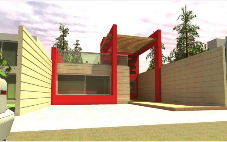 Foto de casa en venta en bonn, tejeda, corregidora, querétaro, 2022326 no 01