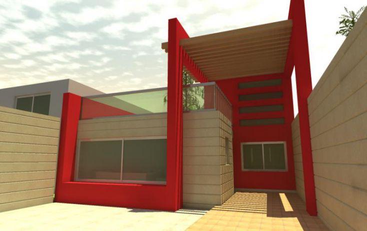 Foto de casa en venta en bonn, tejeda, corregidora, querétaro, 2022326 no 02