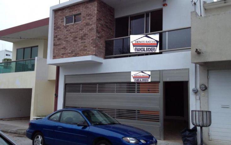 Foto de casa en venta en, bonos del ahorro nacional, boca del río, veracruz, 1308865 no 01