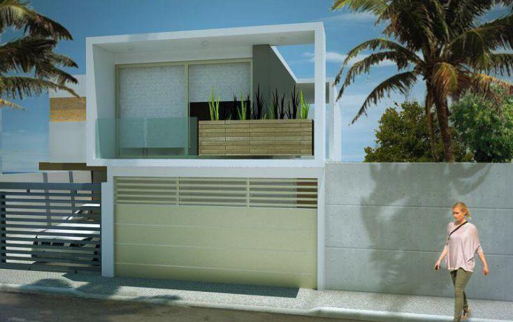Foto de casa en venta en, bonos del ahorro nacional, boca del río, veracruz, 1561888 no 01