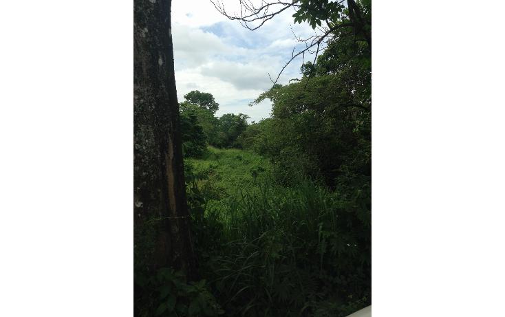 Foto de terreno comercial en venta en  , boquerón 1a sección (san pedro), centro, tabasco, 1120587 No. 03