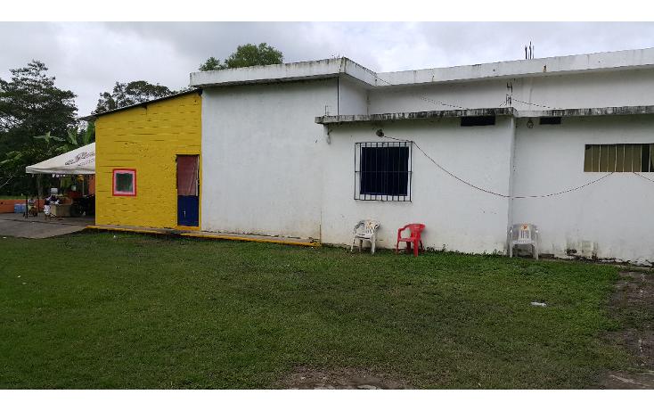 Foto de terreno comercial en venta en  , boquerón 4a sección (laguna nueva), centro, tabasco, 1132655 No. 02