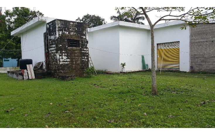Foto de terreno comercial en venta en  , boquerón 4a sección (laguna nueva), centro, tabasco, 1132655 No. 03