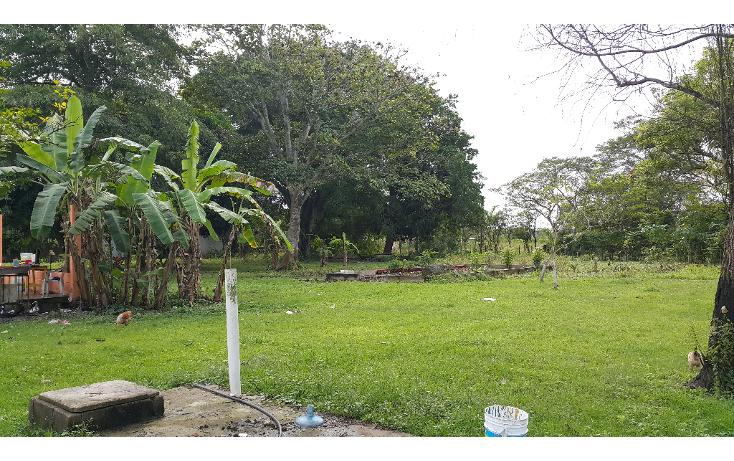 Foto de terreno comercial en venta en  , boquer?n 4a secci?n (laguna nueva), centro, tabasco, 1132655 No. 04