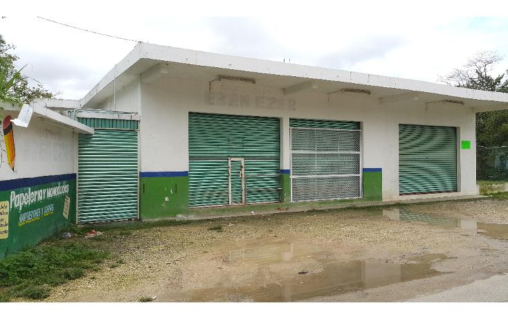 Foto de terreno comercial en venta en  , boquer?n 4a secci?n (laguna nueva), centro, tabasco, 1132655 No. 06
