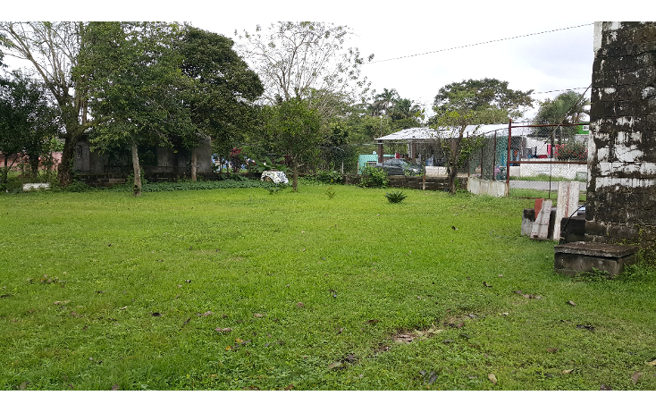 Foto de terreno comercial en venta en  , boquer?n 4a secci?n (laguna nueva), centro, tabasco, 1132655 No. 07