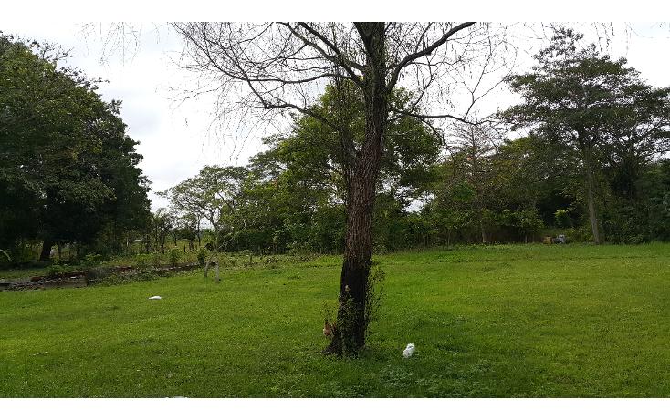 Foto de terreno comercial en venta en  , boquerón 4a sección (laguna nueva), centro, tabasco, 1132655 No. 08