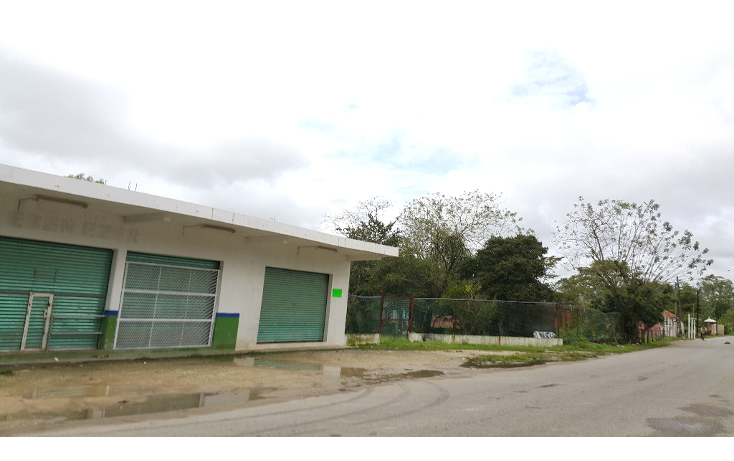 Foto de terreno comercial en venta en  , boquerón 4a sección (laguna nueva), centro, tabasco, 1132655 No. 09