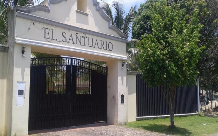 Foto de casa en venta en  , boquerón 4a sección (laguna nueva), centro, tabasco, 1229381 No. 01