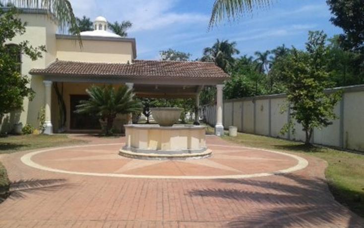 Foto de casa en venta en  , boquerón 4a sección (laguna nueva), centro, tabasco, 1229381 No. 02