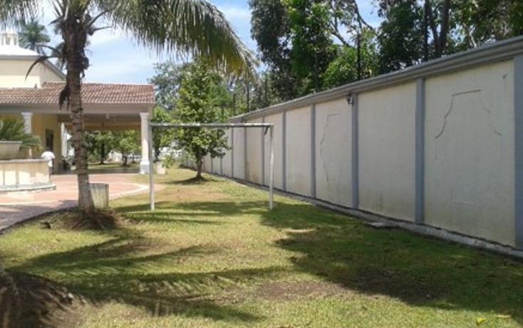 Foto de casa en venta en  , boquerón 4a sección (laguna nueva), centro, tabasco, 1229381 No. 03