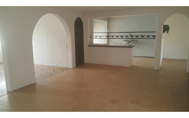 Foto de casa en venta en  , boquerón del palmar, carmen, campeche, 1460767 No. 03