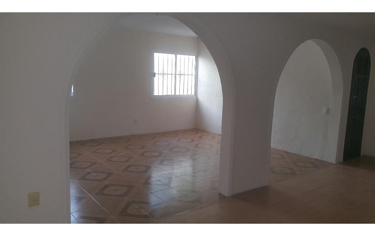 Foto de casa en venta en  , boquerón del palmar, carmen, campeche, 1460767 No. 04
