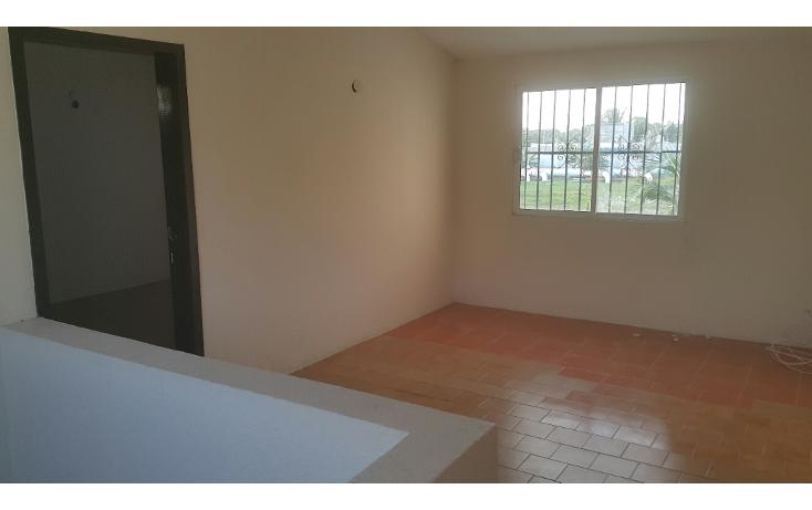 Foto de casa en venta en  , boquerón del palmar, carmen, campeche, 1460767 No. 06