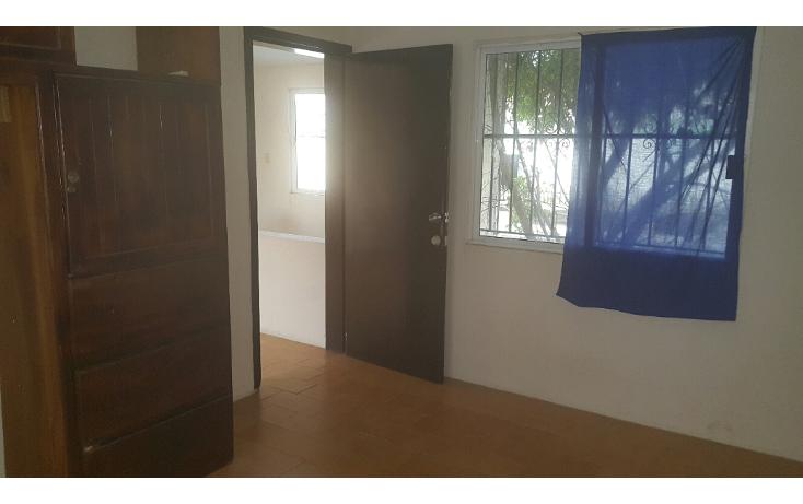 Foto de casa en venta en  , boquerón del palmar, carmen, campeche, 1460767 No. 08