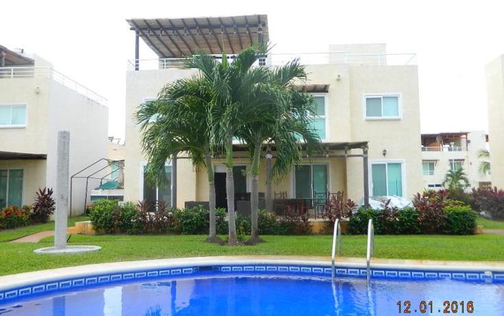 Foto de casa en venta en bora bora 10, parque ecol?gico de viveristas, acapulco de ju?rez, guerrero, 1587406 No. 34