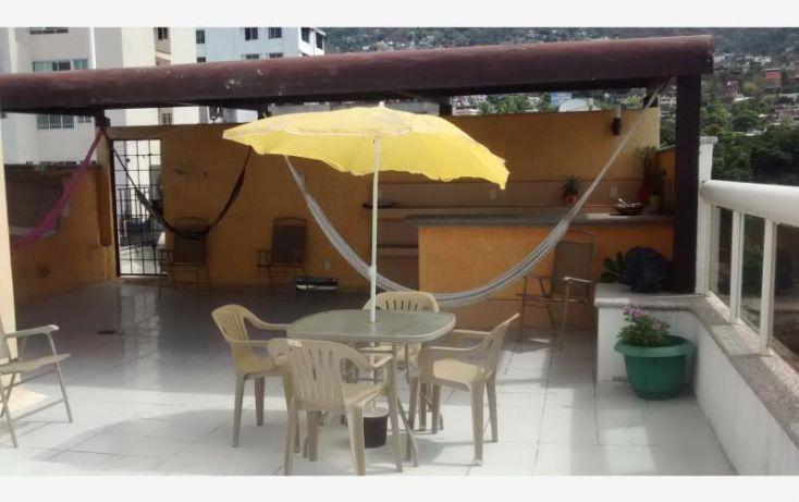 Foto de departamento en venta en bora bora 4, jacarandas, acapulco de juárez, guerrero, 1658640 no 13