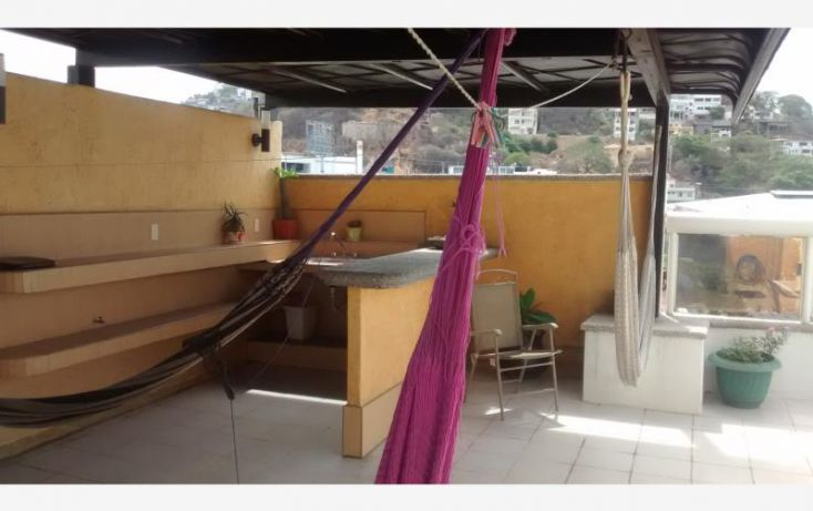 Foto de departamento en venta en bora bora 4, jacarandas, acapulco de juárez, guerrero, 1658640 no 15