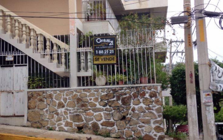 Foto de casa en venta en bora bora, lomas de magallanes, acapulco de juárez, guerrero, 1715474 no 01
