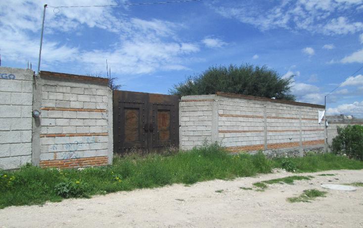Foto de terreno habitacional en venta en  , bordo blanco, tequisquiapan, quer?taro, 1203111 No. 02