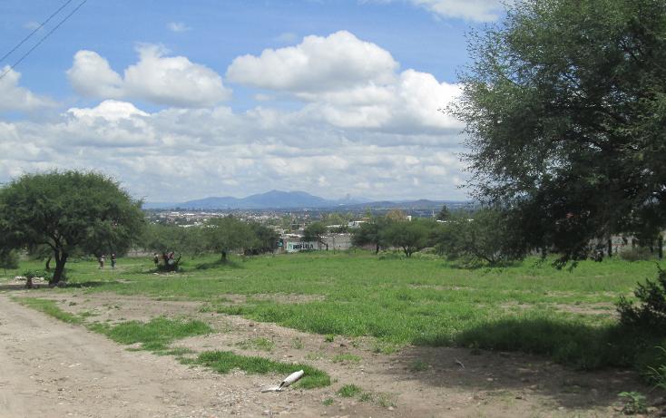 Foto de terreno habitacional en venta en  , bordo blanco, tequisquiapan, quer?taro, 1203111 No. 04