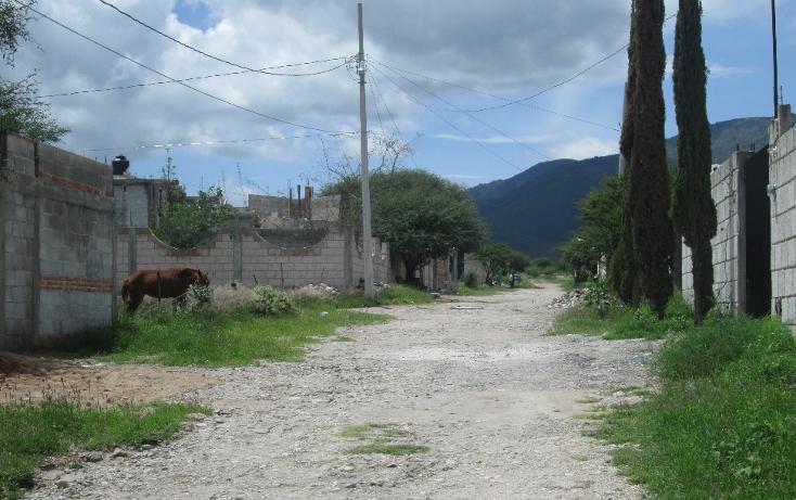 Foto de terreno habitacional en venta en  , bordo blanco, tequisquiapan, quer?taro, 1203111 No. 06
