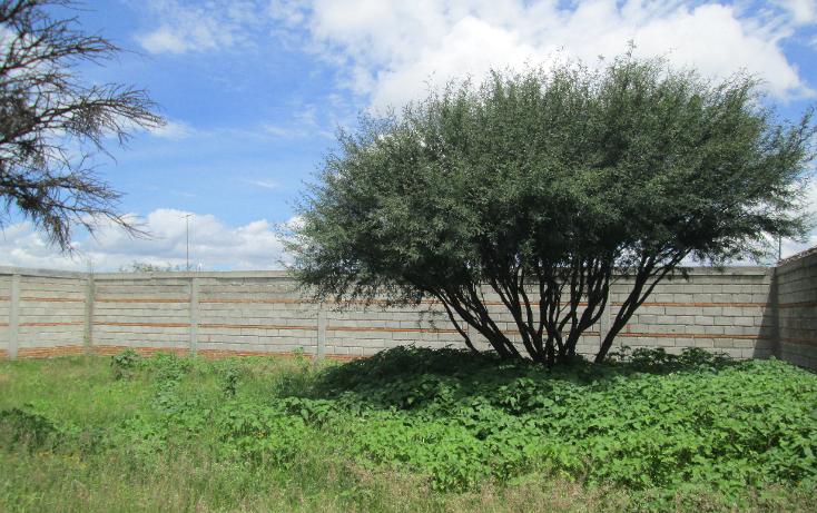 Foto de terreno habitacional en venta en  , bordo blanco, tequisquiapan, quer?taro, 1203111 No. 07