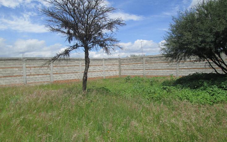 Foto de terreno habitacional en venta en  , bordo blanco, tequisquiapan, quer?taro, 1203111 No. 08