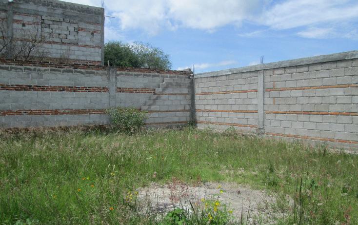 Foto de terreno habitacional en venta en  , bordo blanco, tequisquiapan, quer?taro, 1203111 No. 09