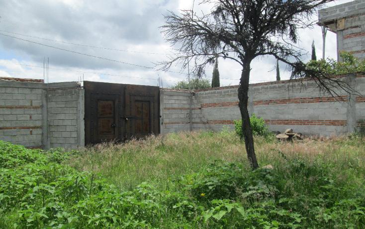 Foto de terreno habitacional en venta en  , bordo blanco, tequisquiapan, quer?taro, 1203111 No. 12