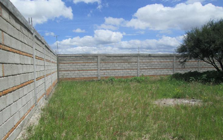 Foto de terreno habitacional en venta en  , bordo blanco, tequisquiapan, quer?taro, 1203111 No. 13