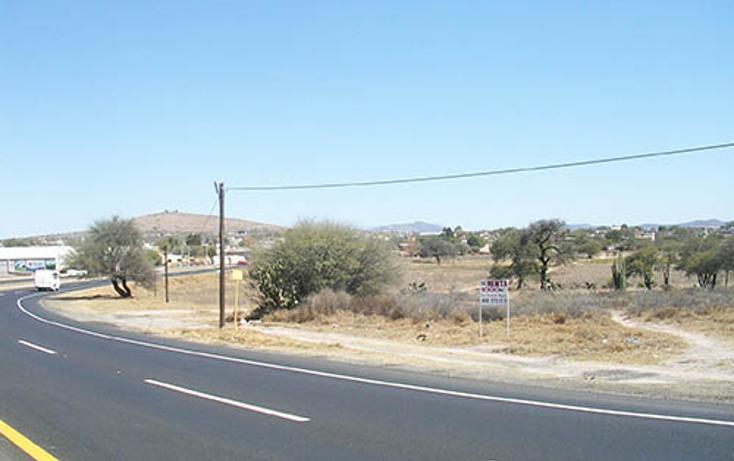 Foto de terreno comercial en renta en  , bordo blanco, tequisquiapan, querétaro, 1639538 No. 01