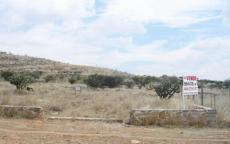 Foto de terreno habitacional en venta en  , bordo blanco, tequisquiapan, querétaro, 1736946 No. 02