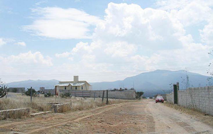Foto de terreno habitacional en venta en, bordo blanco, tequisquiapan, querétaro, 1736946 no 03