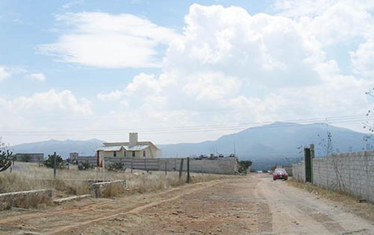 Foto de terreno habitacional en venta en  , bordo blanco, tequisquiapan, querétaro, 1736946 No. 03