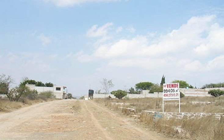 Foto de terreno habitacional en venta en, bordo blanco, tequisquiapan, querétaro, 1736946 no 04