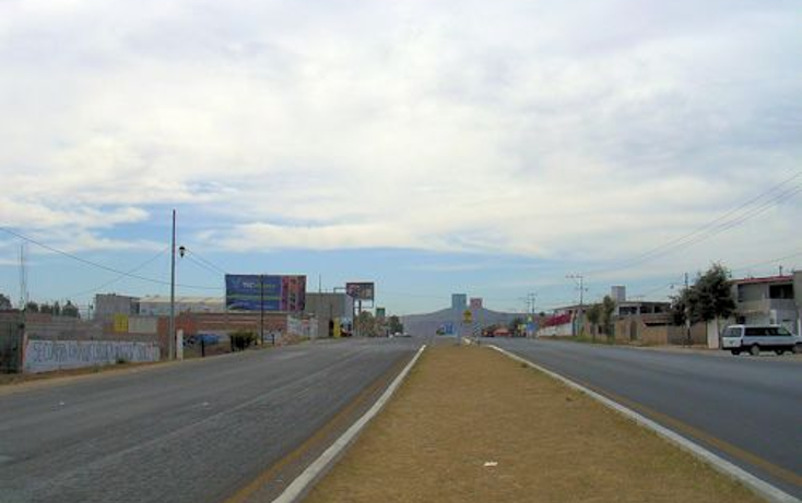 Foto de terreno habitacional en venta en  , bordo blanco, tequisquiapan, querétaro, 1776988 No. 03