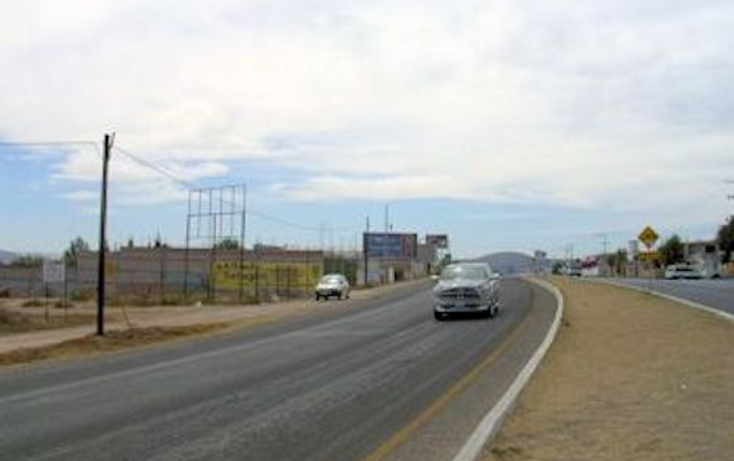 Foto de terreno habitacional en venta en  , bordo blanco, tequisquiapan, querétaro, 1776988 No. 04