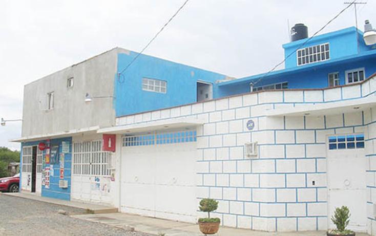 Foto de casa en venta en  , bordo blanco, tequisquiapan, quer?taro, 1809518 No. 01