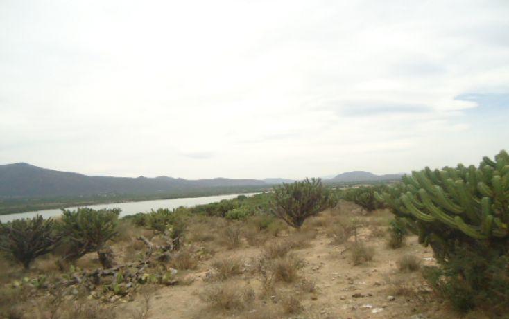 Foto de terreno habitacional en venta en, bordo blanco, tequisquiapan, querétaro, 1821384 no 02