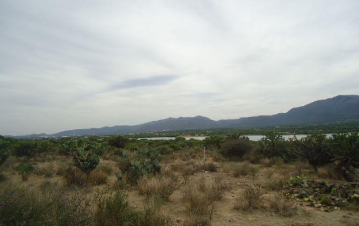 Foto de terreno habitacional en venta en, bordo blanco, tequisquiapan, querétaro, 1821384 no 03