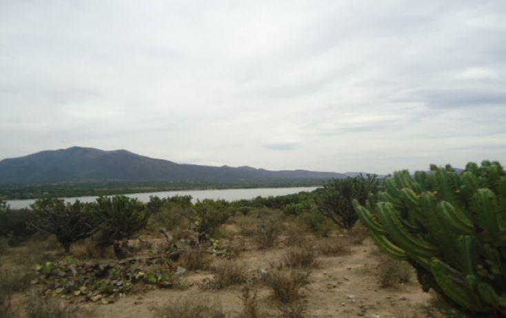 Foto de terreno habitacional en venta en, bordo blanco, tequisquiapan, querétaro, 1821384 no 04