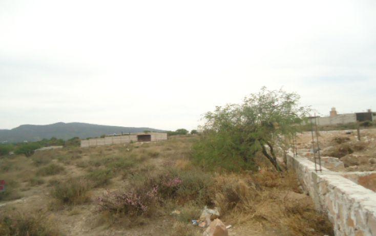 Foto de terreno habitacional en venta en, bordo blanco, tequisquiapan, querétaro, 1821384 no 06