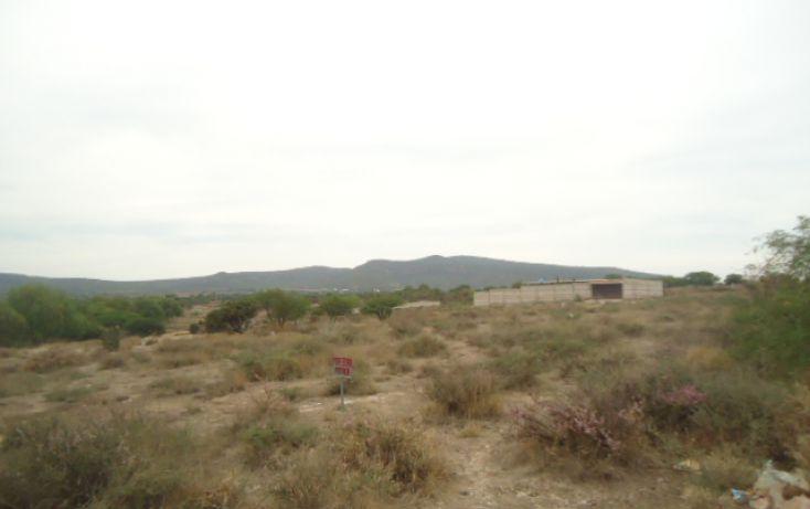 Foto de terreno habitacional en venta en, bordo blanco, tequisquiapan, querétaro, 1821384 no 07