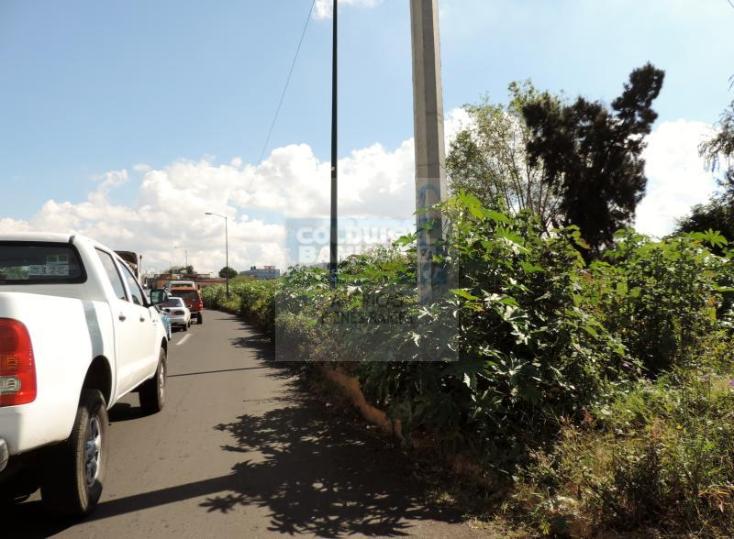 Foto de terreno habitacional en venta en  1, industrial, morelia, michoacán de ocampo, 789905 No. 07
