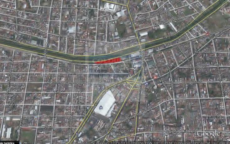 Foto de terreno habitacional en venta en bordo del ro 1, industrial, morelia, michoacán de ocampo, 789905 no 02